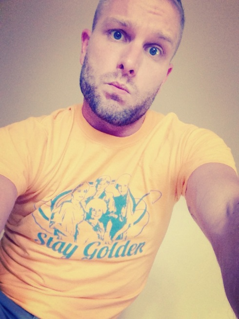 stay golden, golden girls t-shirt