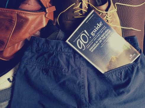 Door County Pocket Guide
