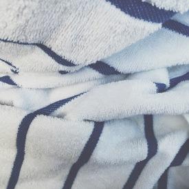 Beach towel at the Hotel Victor South Beach Miami