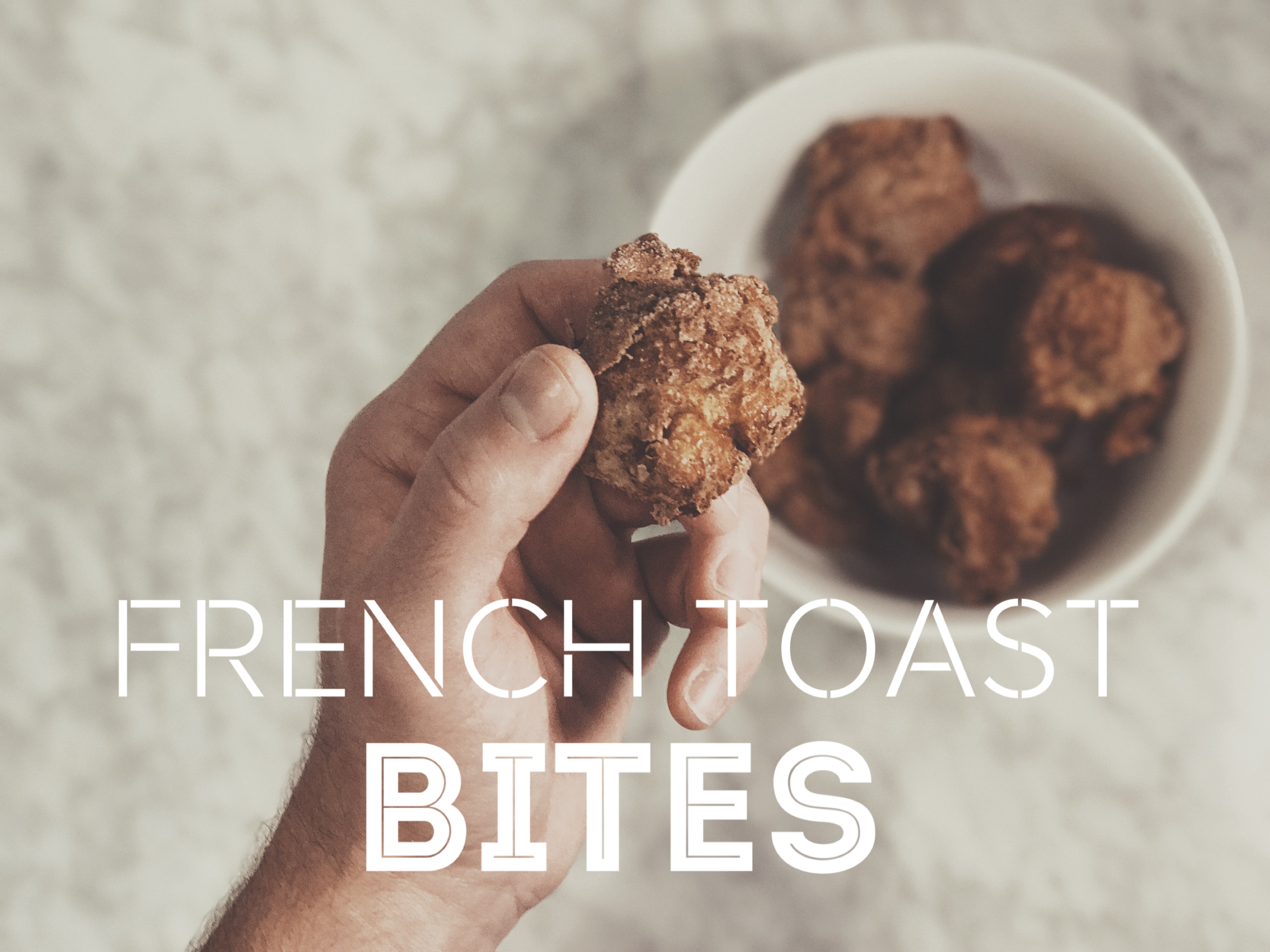 This french toast bites air fryer recipe is perfect for a quick and easy breakfast or brunch, but is also can make for a sweet dessert that everyone in the family is going to love.