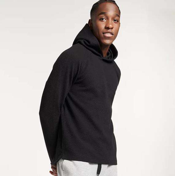 Men's FLX Jacquard Pullover Hoodie at Kohl's